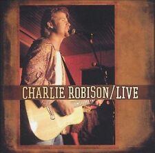 Live, Robison, Charlie, Good Live