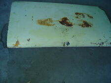 1965 1966 Ford Mustang Coupe Deck Trunk Lid OEM