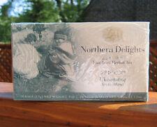NORTHERN DELIGHTS ARTIC BLEND Inuit Herbal Tea  20 bags