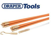 DRAPER TOOLS Cable Access Rod Kit  electricians/car/bodywork 45275