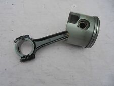 Mercury Outboard Opitmax 200 225 Piston and connecting rod
