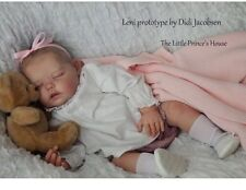 ♡Custom Made Reborn Baby♡ From Leni kit *U choose gender, hair, detailing*
