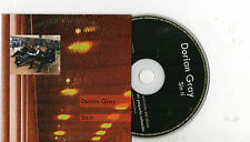 DORIAN GRAY - Sin Ti, CD SG PROM 2002 DIGIPACK