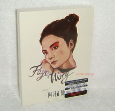 Faye Wong Best of H.K. Limited 3-CD+Live DVD w/BOX