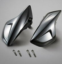 [MOS] YAMAHA ZUMA 125 BWSX BWS X ZUMA 125 Genuine Hand Brush Guard Cover