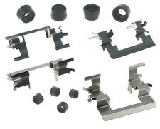 Disc Brake Hardware Kit Front CARQUEST H5767A