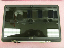 "Dell XPS 15Z L511Z Genuine 15.6"" WXGA LED Silver LCD Screen Complete W/ Camera"