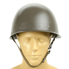 Original Finnish M62 Steel Helmet- Large 59cm-63cm