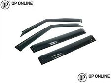RANGE ROVER L322 VOGUE DEFLECTORES DE VIENTO SET OF 4 A ESTRENAR TF665