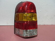 FORD ESCAPE 01-07 2001-2007 TAIL LIGHT DRIVER LEFT LH OEM