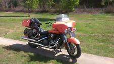 CUSTOM TOUR PACK PAK TOURING HARLEY ROAD KING ELECTRA STREET GLIDE CLASSIC ULTRA
