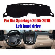 Dash Mat Dashboard Cover for KIA Sportage 2005-2010 Left Hand Avoid Light Pad
