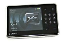 Creative ZEN X-Fi 8GB MP3 WMA Audio Video Music Player (MINT) *FREE SHIPPING*