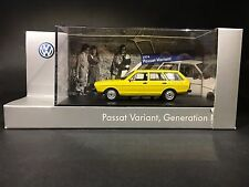 1:43 Minichamps Dealer Edition Volkswagen Passat Variant (B1)