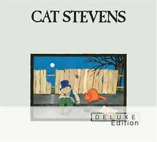 Cat Stevens - Teaser And The Firecat, 2CD Deluxe Ed.