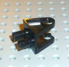 LEGO - TECHNIC - Steering Arm with Pins, BLACK x 1 (32069) TK1156