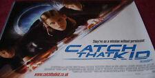 Cinema Poster: CATCH THAT KID 2004 (Quad) Kristen Stewart