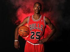 Marquis Teague Unsigned 8x10  Chicago Bulls (1)