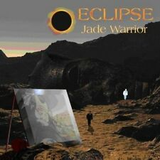 Eclipse - Jade Warrior (2009, CD NEUF)