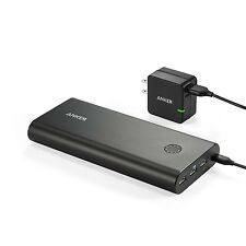 [Quick Charge] Anker PowerCore+ 26800 Premium Portable Charger & USB Wall Cha...