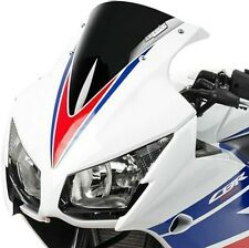 14-15 Honda CBR300R Hotbodies Super Sport Windscreen SOLID BLACK  41402-1603