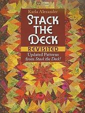 Stack the Deck Revisited: Updated Patterns from Stack the Deck!, Alexander, Karl