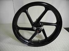 Hinterrad Rear wheel Honda NSR50 BJ. 97-99 NSR75 93-95 New Part Neuteil