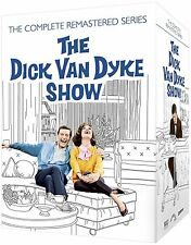 The Dick Van Dyke Show: The Complete Remastered Series [DVD Box Set] Brand NEW