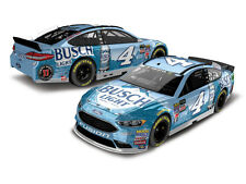 KEVIN HARVICK #4 BUSCH LIGHT 2017 1/24 ACTION DIECAST CAR FREE SHIPPING