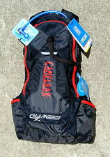 Camelbak Charge 10 LR 70 oz Hydration Pack - Black