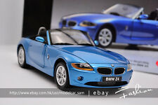 Kyosho 1:18 BMW Z4 E85  blue