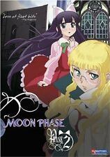 Tsukuyomi Moon Phase : Vol 2 (DVD, 2007) -  New - Region 4