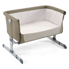 Chicco Next 2 Me (Next2Me) Bedside Co-Sleep Baby Crib / Cot bed