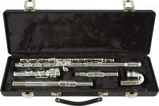 NEW GEMEINHARDT 2SP Series Student Flute 2SPCH - With Curved Headjoint!