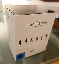 James Bond - Collection 2016 [Blu-ray] Sammlung Deutsch