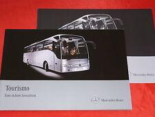 MERCEDES Tourismo Prospekt von 2010