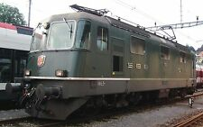 "Roco H0 72406 electric locomotive Re 4/4 II the SBB "" novelty 2014"""