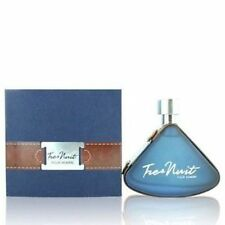 TRES NUIT BY ARMAF 3.4 OZ EAU DE TOILETTE SPRAY BRAND NEW IN THE BOX