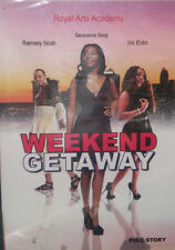 Weekend Getaway; Full Story (DVD)