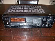Vintage Onkyo Model TX-904 AM FM Synthesized Tuner Amplifier Stereo Receiver