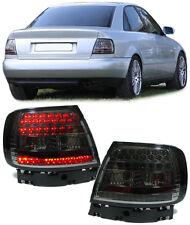 LED RÜCKLEUCHTEN SCHWARZ für Audi A4 Limousine 94-00