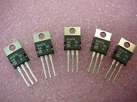 HARRIS BUZ11 N-CH Enhancement-Mode Power Field-Effect Transistor 30A 50V *5/PKG*