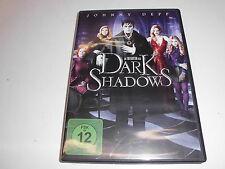 DVD  Dark Shadows In der Hauptrolle Michelle Pfeiffer, Helena Bonham Carter