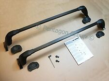 New Genuine Nissan Juke Steel Roof Bars/Rack Carrier System KE7301K000
