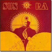 Unknown Artist The Heliocentric Worlds of Sun Ra, Vol. CD