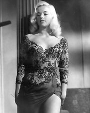 "Diana Dors 10"" x 8"" Photograph no 8"