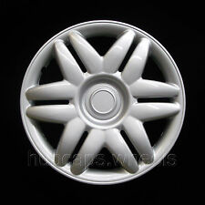 Toyota Camry 2000-2001 Hubcap - Premium Replacement 15-inch Wheel Cover - Silver