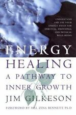 Energy Healing: A Pathway to Inner Growth
