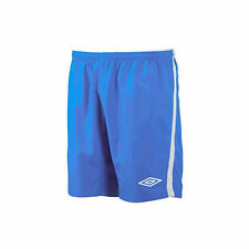 Umbro Men's Braven Football Shorts