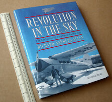 Revolution in the Sky The Lockheeds of Aviations Golden Age. Richard Allen 1988